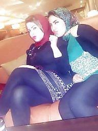 Turban, Turban hijab, Turbans