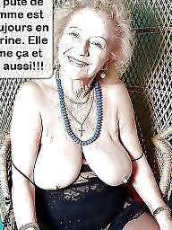 Cuckold, Caption, French, Cuckold captions, French mature, French caption