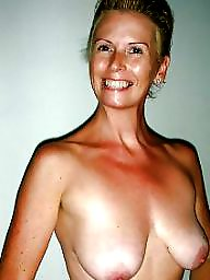Mature wife, Wifes