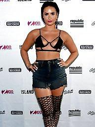 Tits, A bra, Celebrity