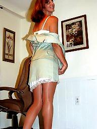 Mature stocking, Mature stockings, Mature nylon, Nylon stockings