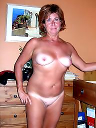 Milf, Stocking mature, Stocking milf