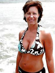 Mature beach, Beach mature, Mature lady, Beach babes