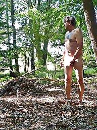 Outdoor, Public, Outdoors, Nudity