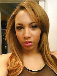 Titties, Ebony amateur