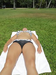 Beach, Wife, Amateur wife, Wifes, Wife amateur