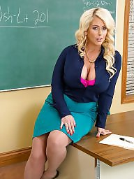 Teacher, Teachers, Bbw teacher