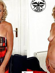Dressed undressed, Milf mature, Dress undress, Dressed, Undressed, Undressing