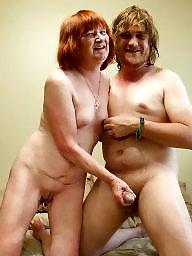 Mature sex, Amateur mature