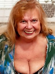 Bbw granny, German mature, German, Huge tits, Granny bbw, Big granny