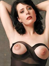 Areola, Nipple, Tits, Big nipples, Face