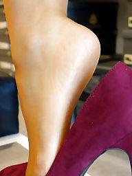Stockings, Stockings voyeur