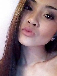 Girlfriend, Asian ass
