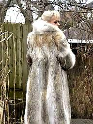 Fur, Goddess