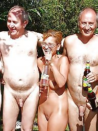 Nudist, Naturist, Nudists, Mature mix, Public matures, Mature nudist