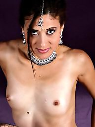 Asian, Strip, Brunette, Indians, Stripping, Indian amateur