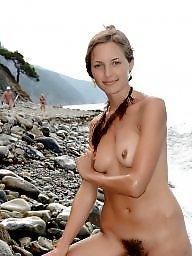 Beach, Blond