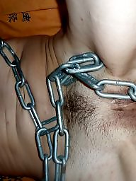 Mature tits, Mature bdsm, Games, Game, Chained