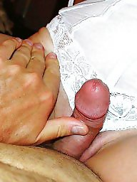 Creampie, Wedding