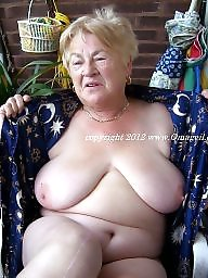 Bbw mature, Mature boobs, Old bbw, Old mature