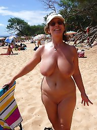 Mature big tits, Natural, Natural tits, Natural mature, Big tits mature, Nature