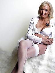 British mature, Mature stocking