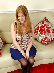 Milf stockings, British, Mature stockings, British mature, Mature british