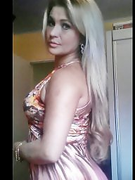 Milf, Mature latina, Thick, Mature blonde, Latin mature, Blonde mature
