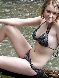 Bikini, Teen bikini, Amateur bikini, Teen beach, Bikini amateur, Bikini teen