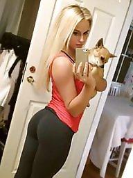 Model, Blond
