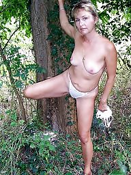 Outdoor, Outdoors, Outdoor mature, Mature outdoor