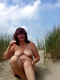 Holland, Beach milf