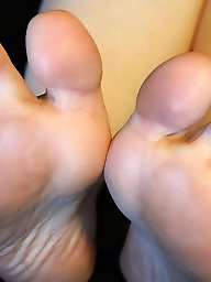 Bbw feet, My wife, Bbw wife, Feet bbw