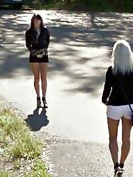 Whore, Street, Whores