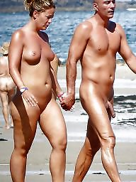 Nudist, Hanging, Nudists, Couple, Couples