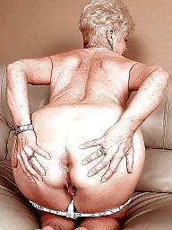 Grannies, Mature pics
