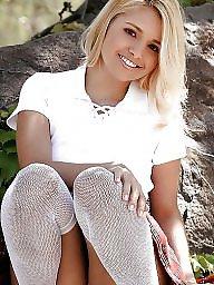 Stocking, Upskirts, Legs, Upskirt stockings