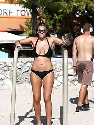 Bikini, Celebrity, Bikinis
