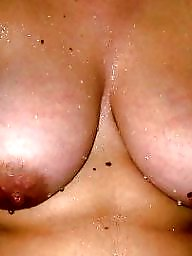 My wife, Amateur milf, Wifes tits, My wife tits