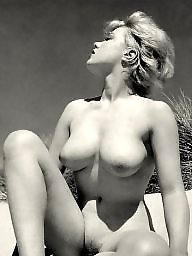 Vintage, Vintage tits, Big tits milf, Vintage milf, Vintage boobs, Best tits