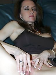 Milf, Hot mature