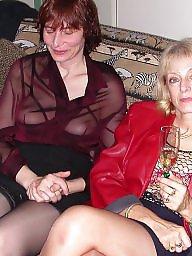 Lesbian milf, Milf lesbian