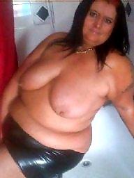 Pvc, Prostitute, Leather, Bbw mature, Mature leather, Bbw femdom