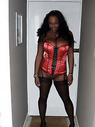 Ebony stockings, Milf stockings, Black milf, Ebony milf, Milf stocking, Stocking milf