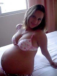 Pregnant, Underwear, Amateur pregnant, Pregnant amateur