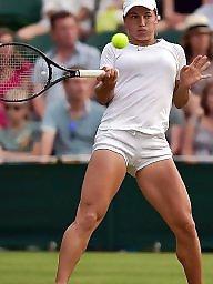 Upskirt, Upskirts, Tennis