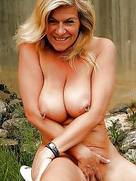 Mature femdom, Nipple, Femdom mature, Mature nipple, Mature nipples