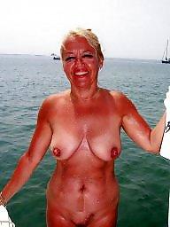Granny, Mature beach, Grannies, Beach mature, Granny beach, Mature granny