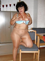 Amateur mature, Amateur matures