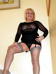 Stocking mature, Mature stocking, Mature stockings